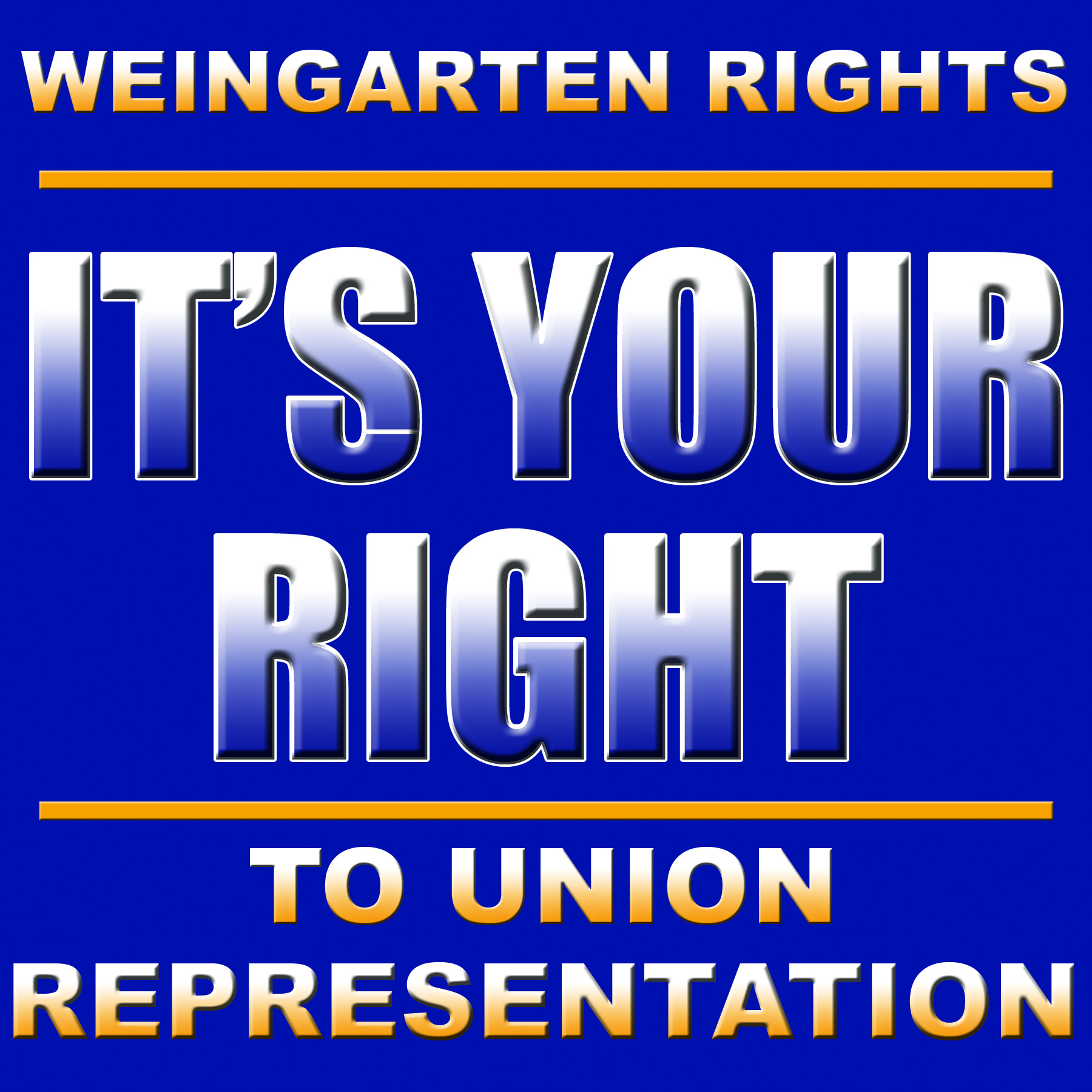 Weingarten Rights: The story of Leura Collins
