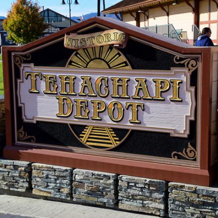 2015 Tehachapi Trip