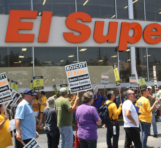 El Super Boycott Fact Sheet