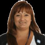 Member of the Week: Sandra Scotty