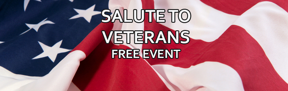 Veteran's Day Event