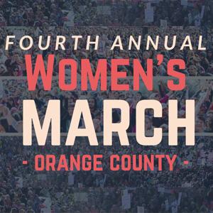 Women's March 2020