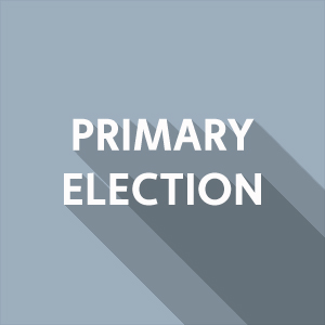 California Primary is a big deal this year