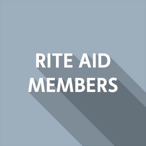 Rite Aid Update