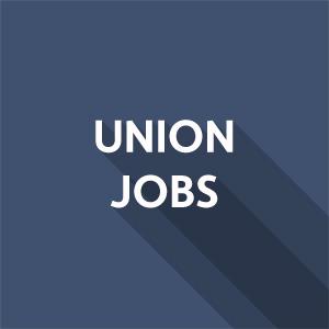 Union Jobs
