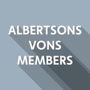 Albertsons/Vons
