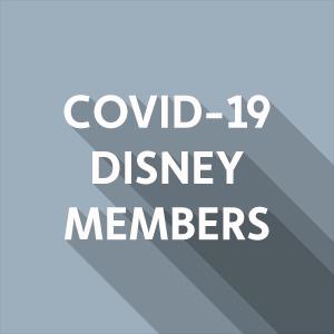 Disney Members