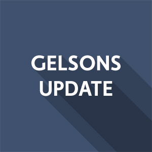 Gelson's Update