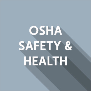 Safety and Health Guidance