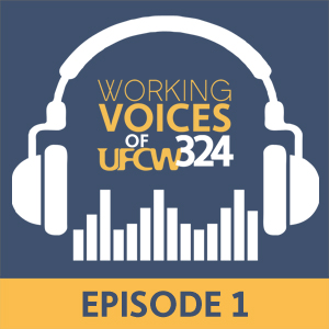 Working Voices Episode 1