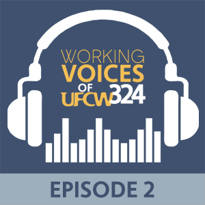 Working Voices Episode 2