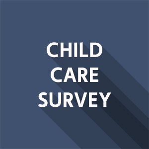 Survey on childcare issues during the pandemic