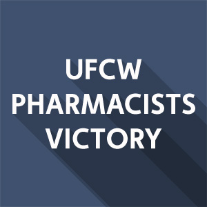 Pharmacists Push to Protect Patients and Public Health