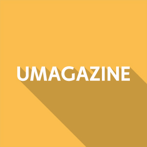 U Magazine hits email boxes in time for election