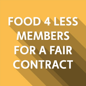 Food 4 Less Members for a Better Contract- Alfonso Camacho