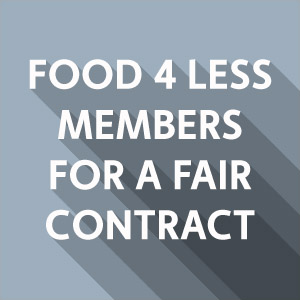 Food 4 Less Members for a Better Contract- Leonor