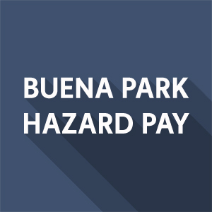 City Council Passes Temporary Hazard Pay Ordinance