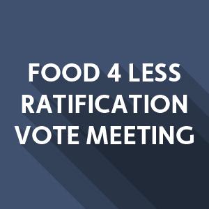 Food 4 Less Members
