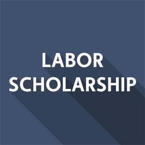 Rick Eiden Labor Leader Scholarship