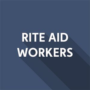 Votación por Contrato Rite Aid