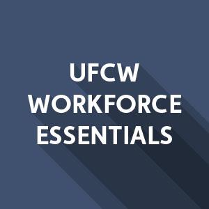 Sharpen your skills through UFCW education benefits