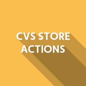 CVS Workers Standing Together