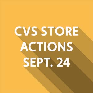 CVS Workers and Communities Deserve Better Stores!